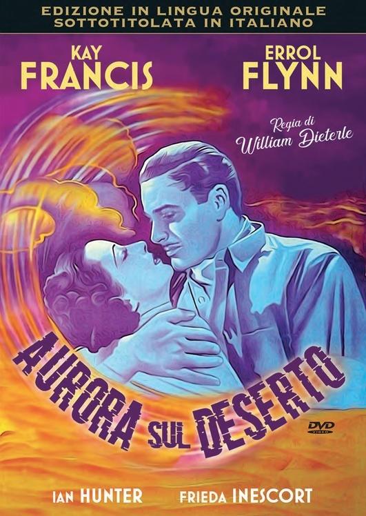 Aurora sul deserto (1937) (Original Movies Collection, s/w)