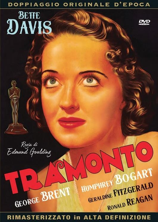 Tramonto (1939) (Doppiaggio Originale D'epoca, HD-Remastered, s/w)