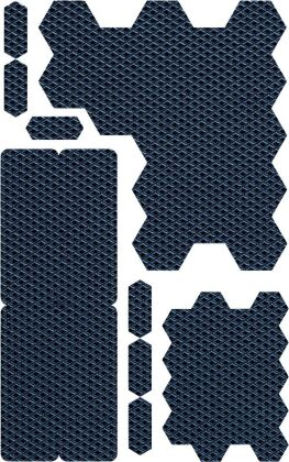 Razer Universal Grip Tape (PlayStation 5 + Xbox Series X)