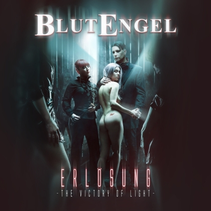 Blutengel - Erlösung - The Victory Of Light (Deluxe Edition, 2 CDs)