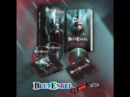 Blutengel - Erlösung - The Victory Of Light (Limited Boxset, 3 CDs)