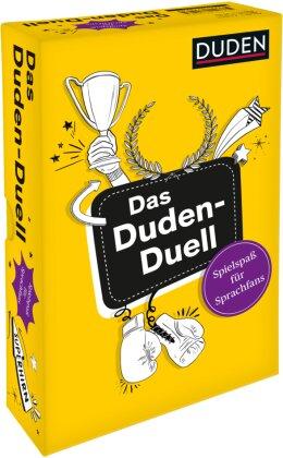 Das Duden-Duell