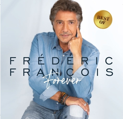 Frédéric François - Forever - Best Of