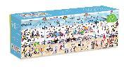 Michael Storrings Summer Fun 1000 Piece Panoramic Puzzle