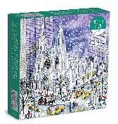 Michael Storrings St. Patricks Cathedral 1000 Piece Puzzle