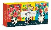 Kitty McCall Puzzle Set
