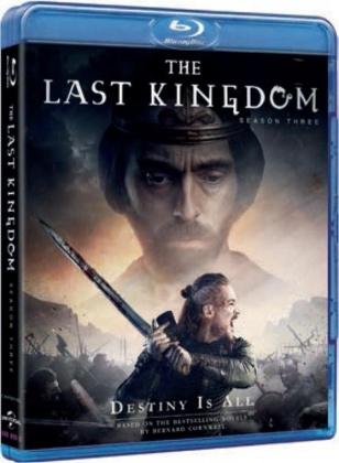 The Last Kingdom - Stagione 3 (3 Blu-rays)