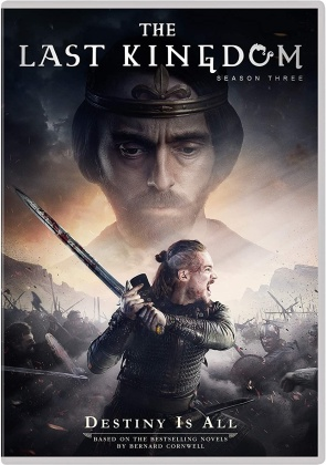 The Last Kingdom - Stagione 3 (3 DVDs)