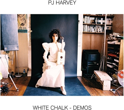 PJ Harvey - White Chalk - Demos