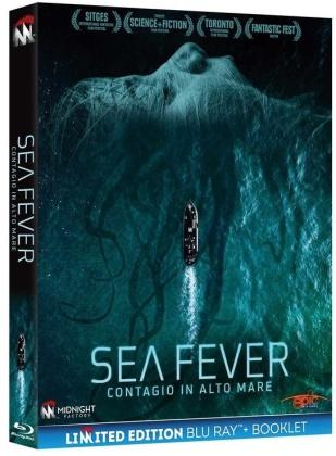 Sea Fever - Contagio in alto mare (2019) (Midnight Factory, Edizione Limitata)