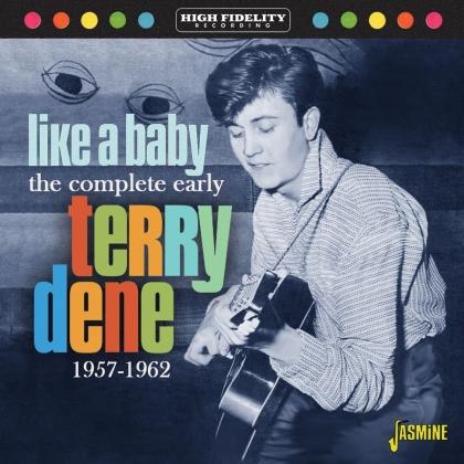 Terry Dene - Like A Baby