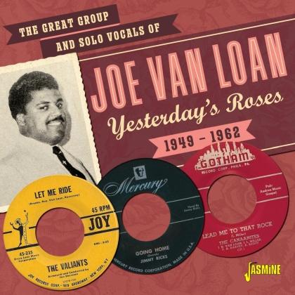 Joe Van Loan - Yesterday's Roses