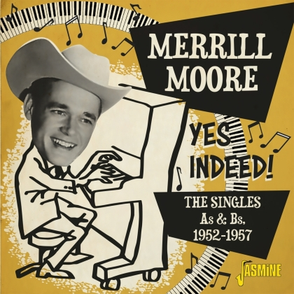 Merrill Moore - Yes Indeed!