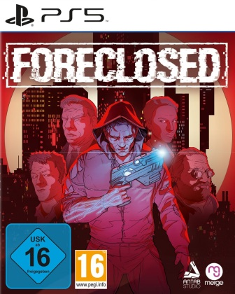 Foreclosed [PS5]