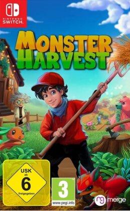 Monster Harvest [NSW]