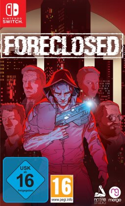 Foreclosed [NSW]