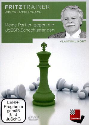 Vlastimil Hort - Meine Partien gegen die UdSSR-Schachlegenden