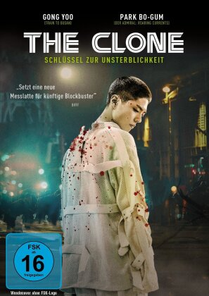 The Clone - Schlüssel zur Unsterblichkeit (2021)