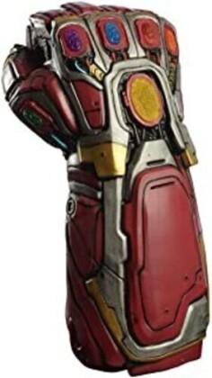 Rubies - Avengers Endgame Deluxe Iron Gauntlet