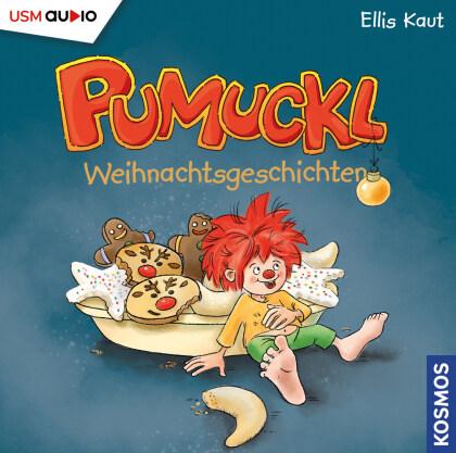 Pumuckl - Pumuckl - Weihnachtsgeschichten (2 CDs)