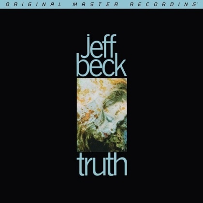 Jeff Beck - Truth (2021 Reissue, Mobile Fidelity, 2 LPs)