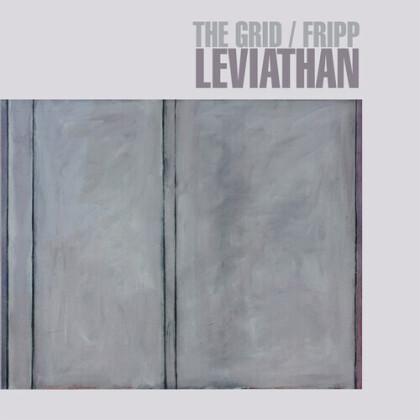 Fripp & Grid - Leviathan (LP)