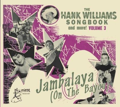 The Hank Williams Songbook - Jambalaya On The Bayo
