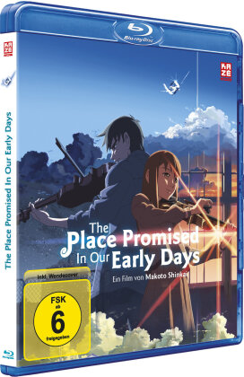 The Place Promised In Our Early Days (2004) (Neuauflage)