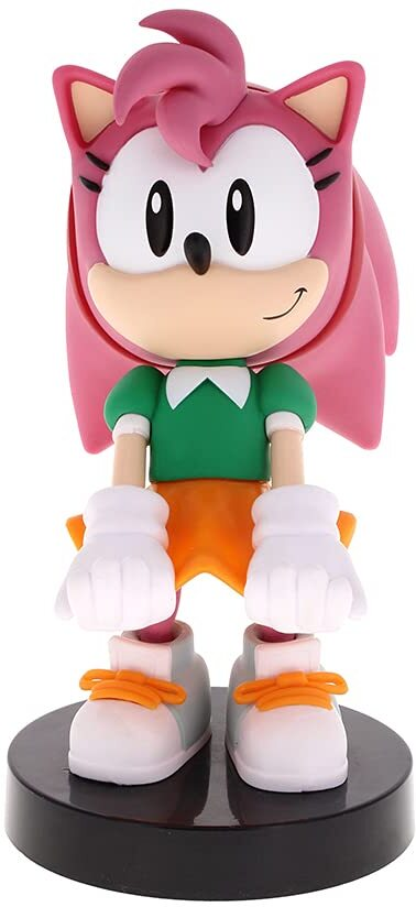 Cable Guy - Amy Rose Sonic