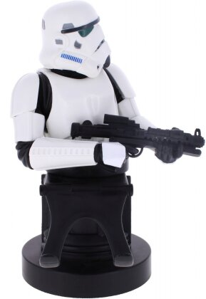 Cable Guy - Stormtrooper 2021