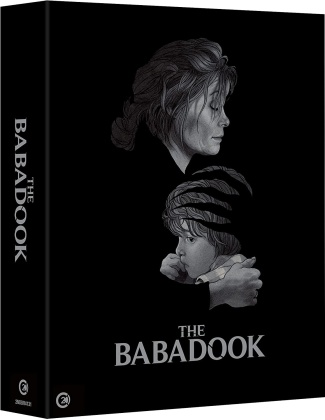 The Babadook (2014) (Edizione Limitata, 4K Ultra HD + Blu-ray)