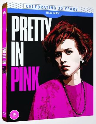 Pretty In Pink (1986) (35th Anniversary Edition, Steelbook)