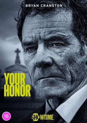 Your Honor - Limited Event Series (3 DVDs)