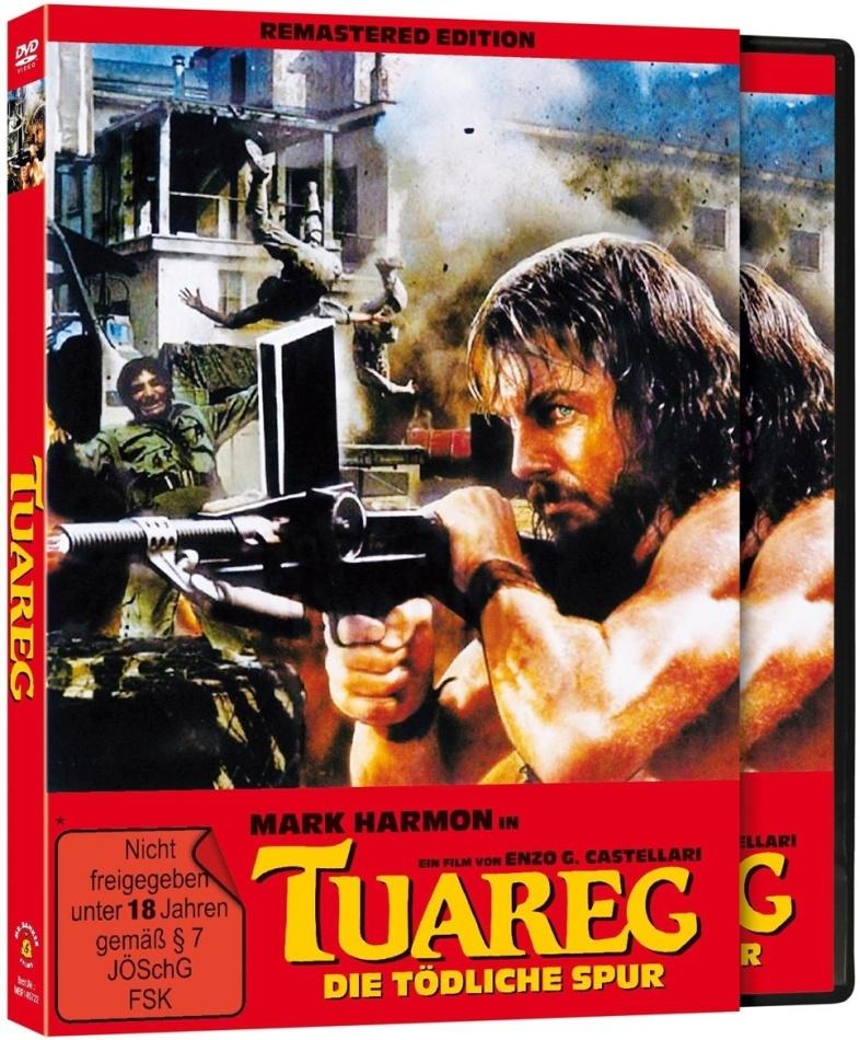 Tuareg - Die tödliche Spur (1984) (Cover A, Remastered)