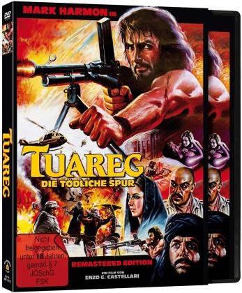 Tuareg - Die tödliche Spur (1984) (Cover B, Remastered)