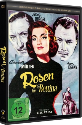 Rosen für Bettina (1956)