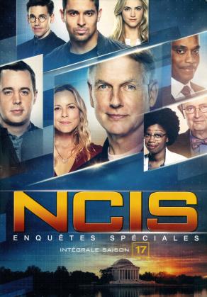 NCIS - Saison 17 (5 DVD)