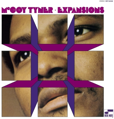 McCoy Tyner - Expansions (2021 Reissue, Blue Note, Remastered, LP)