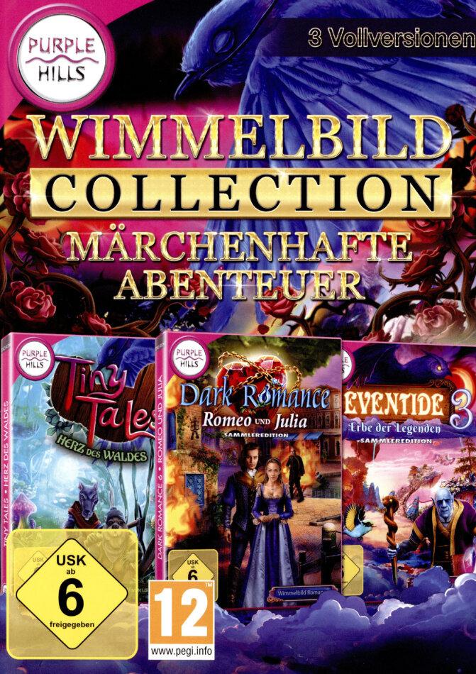 Wimmelbild Collection - Märchenhafte Abenteuer