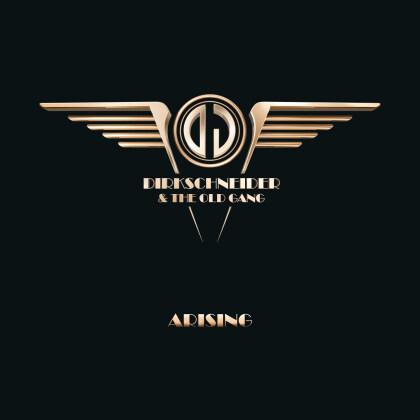 Dirkschneider (Udo Dirkschneider) & The Old Gang (Members of Accept) - Arising