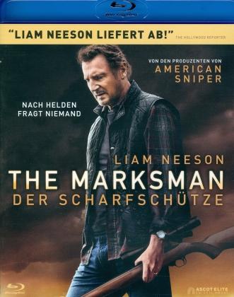 The Marksman - Der Scharfschütze (2021)