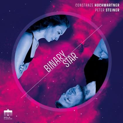 Peter Steiner & Constanze Hochwartner - Binary Star