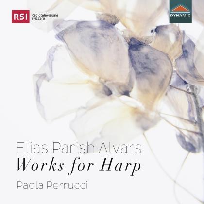 Elias Parish Alvars & Paola Perrucci - Works For Harp