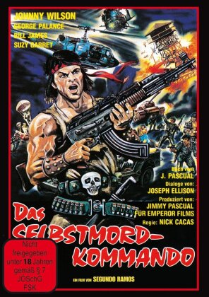 Das Selbstmordkommando (1982)