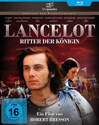 Lancelot - Ritter der Königin (1974) (Filmjuwelen)