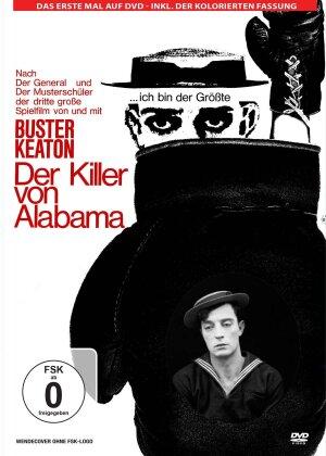 Der Killer von Alabama (1926)
