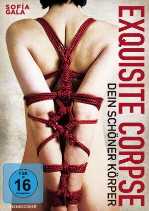 Exquisite Corpse - Dein schöner Körper (2021) (Uncut)