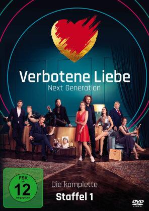 Verbotene Liebe - Next Generation - Staffel 1 (Filmjuwelen, 2 DVDs)
