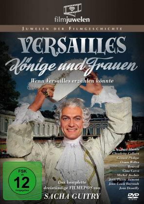 Versailles - Könige und Frauen (1954) (Filmjuwelen)