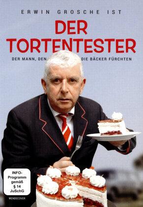 Erwin Grosche ist Der Tortentester - Der Mann, den die Bäcker fürchten